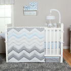 Zoomie Kids Cardin 3 Piece Crib Bedding Set <br/> Direct from Wayfair