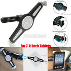 "360° Car Windshield Car Back Seat Headrest Trestle For iPad & 7""- 11"" Tablet PC"
