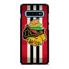 CHICAGO BLACKHAWKS Samsung Galaxy S5 S6 S7 S8 S9 S10 S10e Edge Plus Case $15.9 USD on eBay