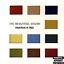 The Beautiful South - Painting It Red (Parental Advisory) (2004) CD & Booklet
