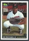 1991 Classic Best High Desert Mavericks Minor League Baseball card - Pick player