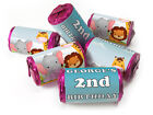 Personalised Mini Love Heart Sweets for JUngle Birthday - V0