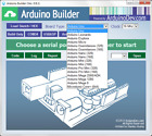 Arduino Builder For Uploading Arduino Sketches FAST! 3.0 USB