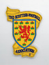 More images of 2020 Euro Cup Scotland Football Soccer Scottish Embroidered Iron On Patch Badge