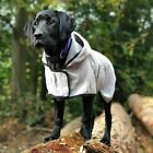 *NEW* PROFESSIONAL DOG GROOM MICROFIBRE TOWELLING DRYING COAT FAST DRYING 3 SIZE