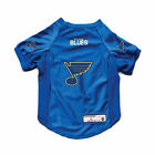 NEW ST. LOUIS BLUES DOG CAT DELUXE STRETCH JERSEY $19.99 USD on eBay