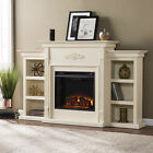 Alcott Hill Electric Fireplace