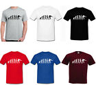 EVOLUTION OF SNOOKER crucible table cool que pool UNISEX 3-4YRS TO 5XL t shirts $11.6 USD on eBay