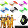 More images of 9D16 7970 High Visibility Id Card Holder Card Sleeve PVC Badge Office Arm Band