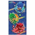 PJ MASKS Birthday Cards - Card/Party/Greetings Cards/Age/1/2/3/Gift Wrap