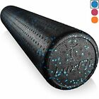 LuxFit Foam Roller, Speckled Foam Rollers for Muscles Assorted Colors , Sizes  image