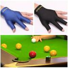 Spft Snooker Pool Billiard Glove Cue Shooter Spandex 3 Fingers Left Right Handed £2.8 GBP on eBay