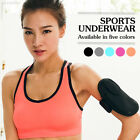 D777 Seamless Women Clothing Fashion Sport Bra Sexy Slim-Type Soft Women Bandage