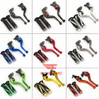 For Triumph DAYTONA 675R 2011-2016 Motorcycle Brake Clutch Levers Handle Grips $8.99 USD on eBay
