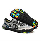 Men's Beach Sport Water Shoes Gym Breathable Quick-Dry Sneakers Casual Surf Shoe