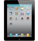 Apple iPad 2nd Generation 64GB 16GB 9.7 in 4G LTE Factory Unlocked