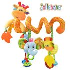 Baby Rattles Mobiles Educational Toys For Children Teether Toddlers Bed Bell