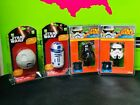 STAR WARS Chargers (new sealed!!) $19.99 USD on eBay