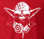 Star Wars DJ YODA T-Shirt Jedi Master EDM Club Dance Hip Hop Rap Urban S-6XL Tee $9.95 USD on eBay