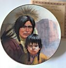 """Perillo Collector Plates from """"America's Indian Heritage"""" & More - You Choose"""