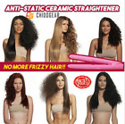 Sale 50% Anti- Static Ceramic Straightener- Free Shipping