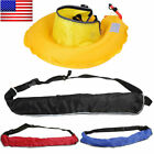 Adjustable kayak Fishing Swimming Life Jacket Rafting Canoe Boating Vest Adults