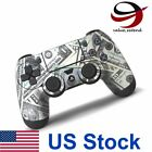 Vinyl Decal Sticker Skin for Sony Dualshock PS4 PS4 Slim/Pro Controller Cover