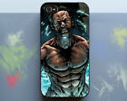 New Wolverine Jack Man Hard iPhone 6 7 8 X SE Samsung S6 S7 S8 S9 case
