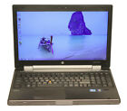 "Hp Elitebook 8560w 15.6"" Mobile Workstation Laptop Core I5, 6/8/16gb, Hdd Or Ssd"