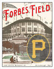 Pittsburgh Pirates - Forbes Field - poster print