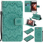Stand Folio Card Slot Case Cover for Huawei P7 P8 P9 P10 Lite Y5 2019 Enjoy 9S