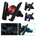 Gravity Car Air Vent Mount Cradle Holder Stand for GPS iPhone Mobile Cell Phone