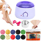 Wax Warmer Heater Pot Machine Hair Removal Kit + 300g Waxing Beans + 10 Sticks $18.69 USD on eBay