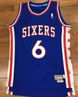 Philadelphia 76ers Julius Erving Adidas Swingman Jersey on eBay