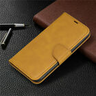 Slim Wallet Leather Flip Case Cover For Nokia 7.2 6.2 4.2 3.2 2.2 6.1 5.1 3.1 5