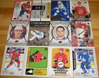 2018-19 UD Upper Deck Stonewall Portrait Under 25 Marquee Rookies Hockey Cards $2.28 CAD on eBay