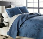 Premium Collection Harmony Oversized Reversible Lightweight Quilt Sets image