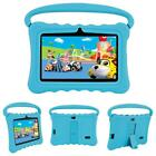 """AllWinner Kids Educational Tablet 7"""" 8GB Kids Android 6.0 Blue or Pink Brand New"""