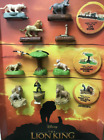 Kyпить 2019 McDONALD'S THE LION KING HAPPY MEAL TOYS Choose Your character SHIPS NOW на еВаy.соm