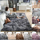 USA Soft Fluffy Rugs Large Shaggy Area Rug Living Rooms Bedroom Carpet Floor Mat