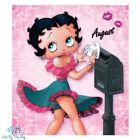 DIY Betty Boop 5D Diamond Painting Kit Square Cartoon Pink Art Craft $44.95 AUD on eBay