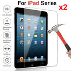 2-Pack Tempered GLASS Screen Protector For Apple iPad  Mini 1 2 3 4