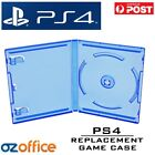 Premium Ps4 Replacement Game Case Dvd Case Playstation 4 Dvd Game Covers
