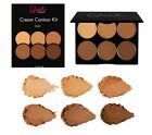 New Sleek Cream Contour Kit Face Makeup Palette - Choose your shade
