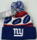 New York Giants NFL Winter Hat