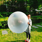 "12-20"" Bubble Balloon Inflatable Ball Tear-Resistant Balls Kids Outdoor Play Toy"