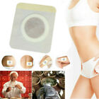 95Pcs Magnetic Abdominal Slimming Fat Burning Navel Sticker Detox Patches