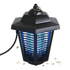 NE_ USB ELECTRIC MOSQUITO FLY BUG INSECT ZAPPER KILLER WITH TRAP LAMP LIGHT ST