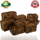 African Black Soap 2oz - 25lb 100 FRESH Unrefined Natural Organic From Ghana
