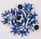14/28/56pcs Golf Shoe Spikes Replacement Tri-Lok Cleats Fast Twist For Footjoy